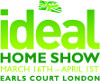 Ideal Home Show 2012